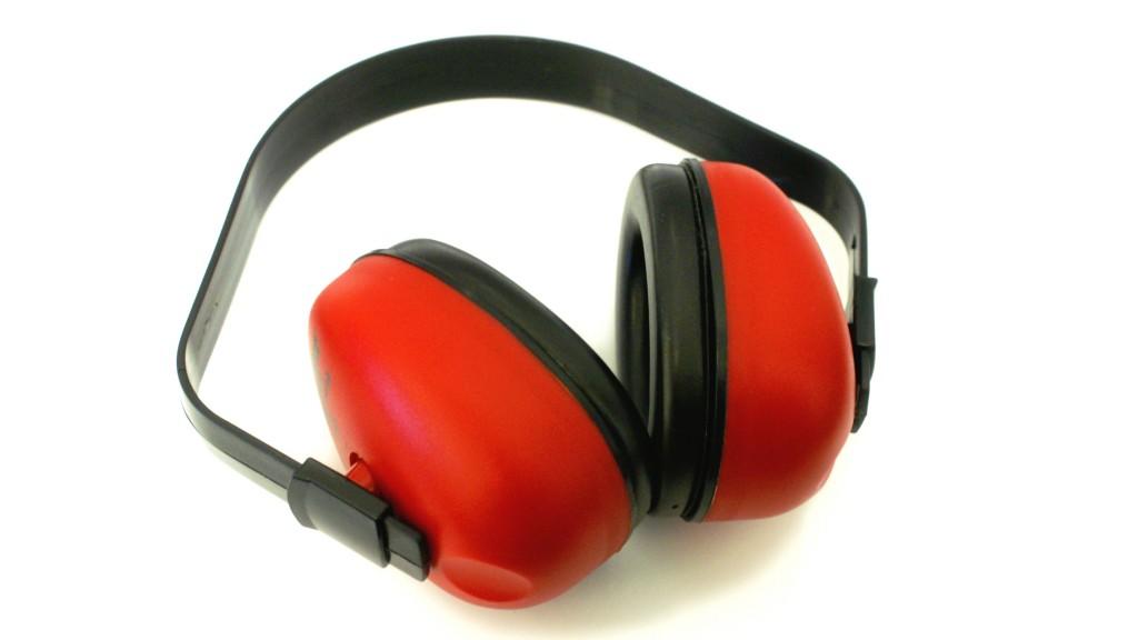 akoestiek, tips om geluidsoverlast te voorkomen