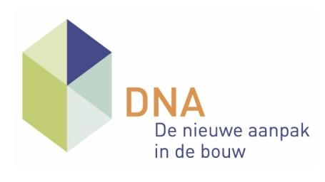 DNAindebouw