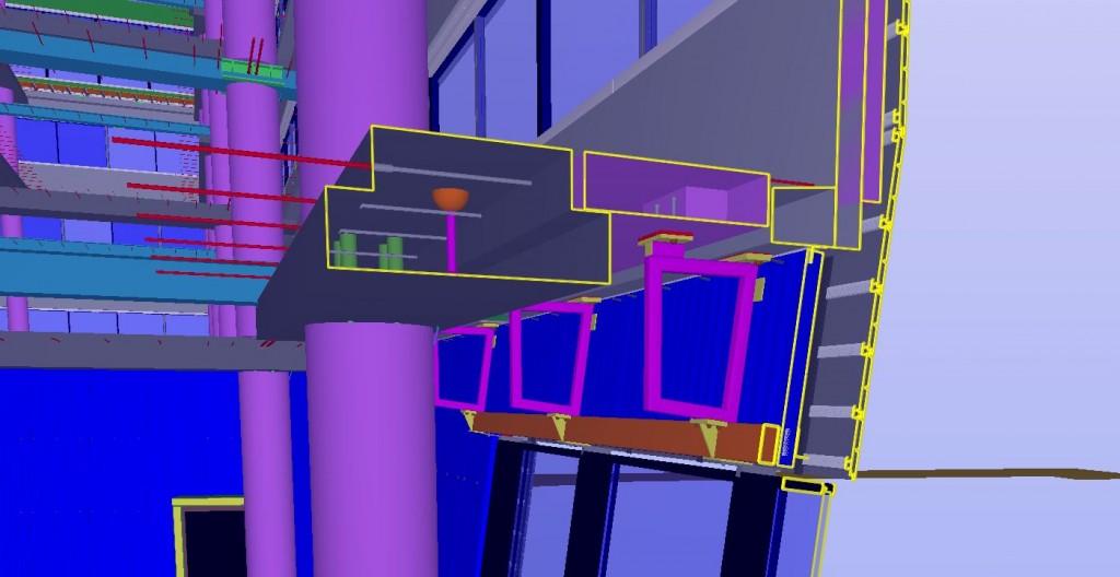 goed BIM model opbouwen