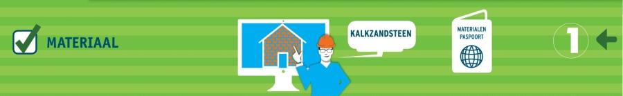 BIM basis ILS infographic materiaal - bouwkundePro